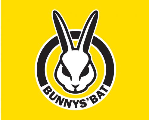 Logotipo Bunny's Bat