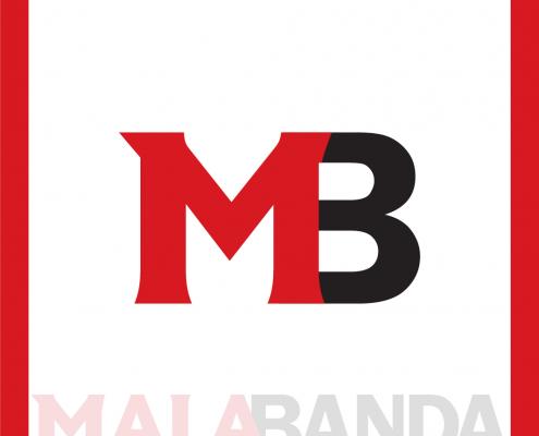Logotipo Malabanda