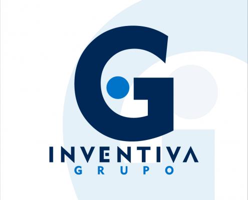 Logotipo Grupo Inventiva