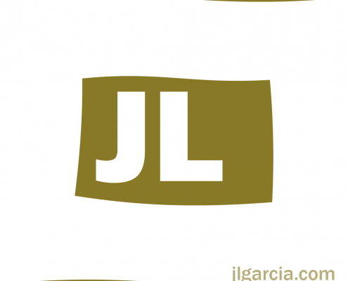 Logotipo jlgarcia.com
